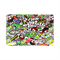 "Защитная накладка BTA Workshop Sticker Bomb для Apple MacBook Air 13"" - фото 9192"
