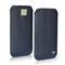 Чехол-карман BMW для iPhone SE/5/5s Signature Sleeve с язычком, нат. кожа - фото 9329