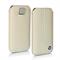 Чехол-карман BMW для iPhone SE/5/5s Signature Sleeve с язычком, нат. кожа - фото 9332