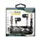 Наушники-вкладыши Probass MX201 с гарнитурой - фото 9425