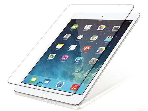 Защитное стекло Ainy iPad 5 Air/ iPad Air 2/ iPad Pro 9.7