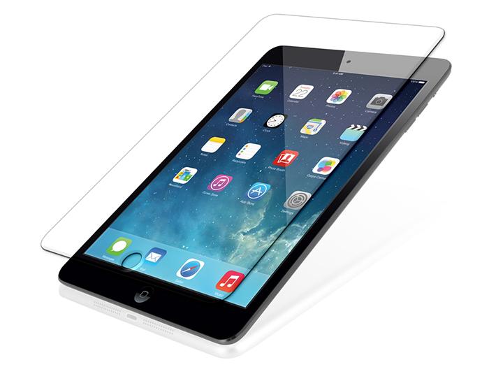 Защитное стекло Ainy iPad Mini/ iPad Mini 2/ iPad Mini 3